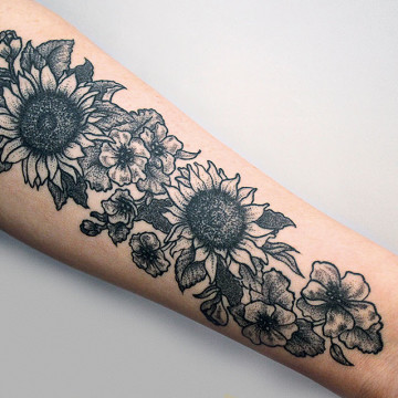 montreal-tattoo-parlor-catalina-girasoles1